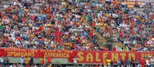 I tifosi giallorossi sono delusi per i due pareggi