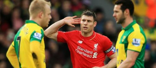 James Milner / photo:flickr.com