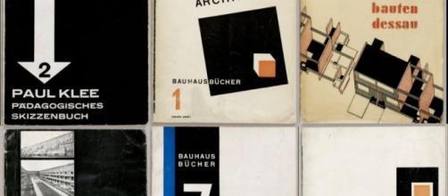 Revistas de la de la Escuelaa Bauhaus descargar us