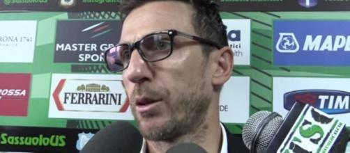 Voti Sassuolo-Bologna Gazzetta: Di Francesco