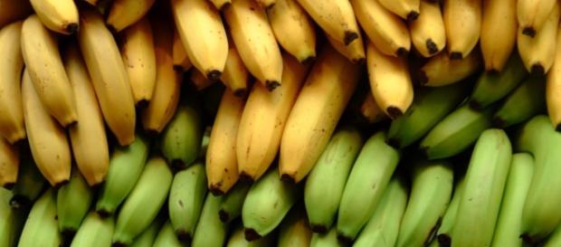 Bananele, al patrulea aliment în lume