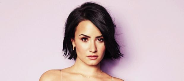 Demi Lovato | Foto: divulgação para imprensa