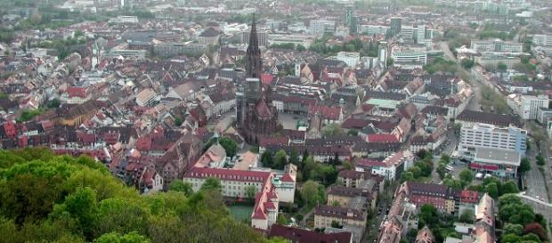 Freiburg-oraşul terorizat de refugiaţi