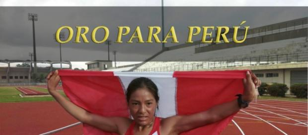 Inés Melchor ganó la Media Maratón de Miami
