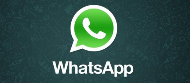 Logo de Whatsapp, la famosa aplicación de mensajes