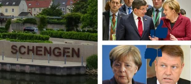 Lupata pentru Schengen, o bătălie pierdută