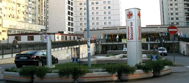 Ospedale di Padova, carenza di personale.