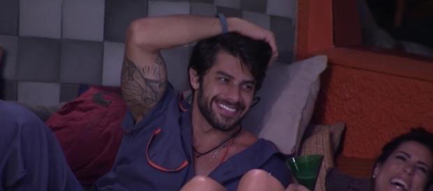 Renan e Matheus - Foto/Reprodução: Globo