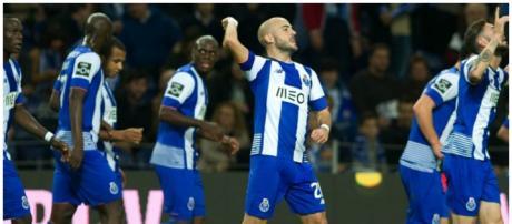 Manchester quer contratar no FC Porto