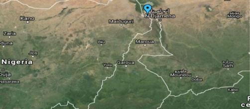 Camerún continúa esclavizada por el terrorismo