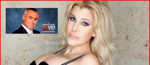 Charlotte es la nueva concursante de GH VIP 4