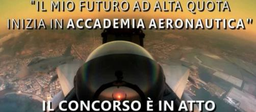 Concorsi 2016/2017: Carabinieri/Aeronautica/Marina