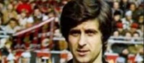 Gianni Rivera, ex calciatore Milan e Alessandria