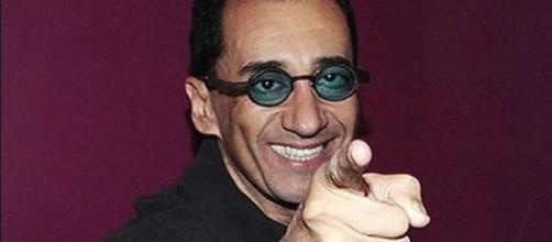 Jorge Kajuru hospitalizado com urgência