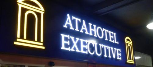 L'AtaHotel Executive - Sede del Calciomercato