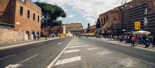 Roma, blocco delle auto: 31 gennaio 2016