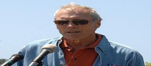 Serata su Iris dedicata a Clint Eastwood