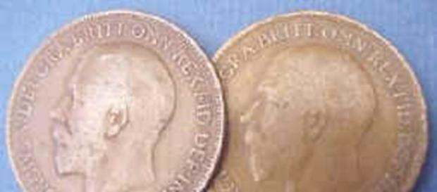 British Penny: A friend since King Alfed ruled