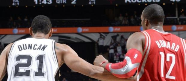 Clássico é um dos mais tradicionais da NBA
