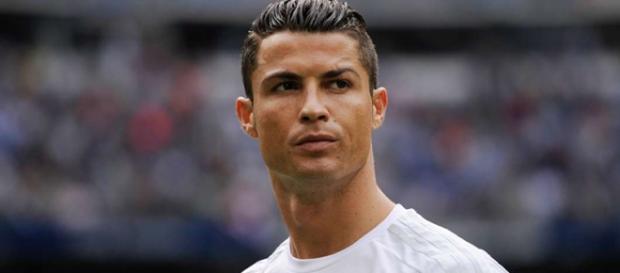 Cristiano Ronaldo está em baixo de forma