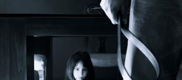 Diciamo no alla violenza minorile