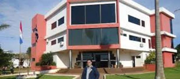 Empresa instalada no Paraguai/Fonte: Internet