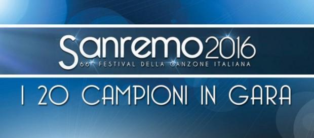 Sanremo 2016, canzoni nuove proposte