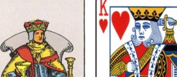 """""""Leer las cartas"""", actividad usual en el Tarot"""
