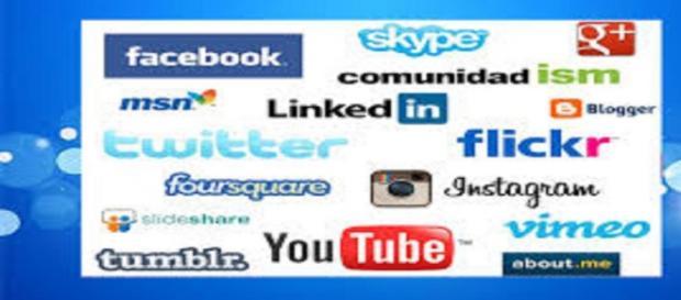 Peligro en las redes sociales.