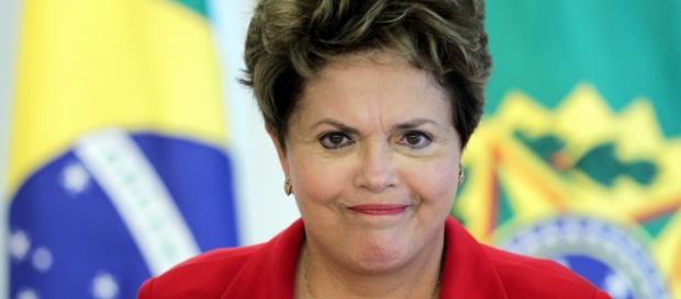 Presidente do Brasil Dilma Rousseff
