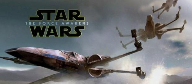 'Star Wars: Episodio 7' supera los 2000 millones