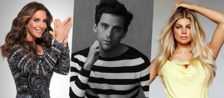 A organização anunciou três grandes nomes da pop.