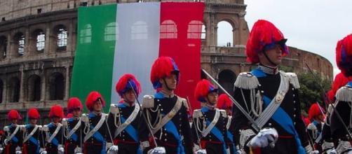 Allievi carabinieri alla prova del nuovo concorso