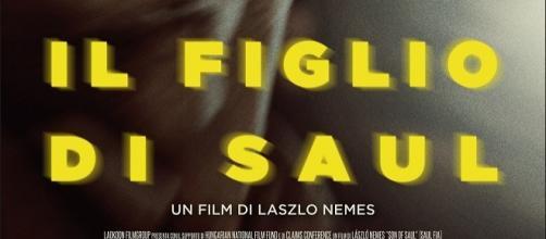 Il Figlio di Saul, film in memoria dell'Olocausto