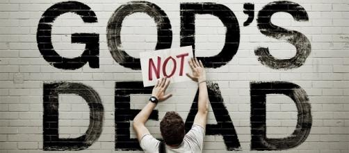 Locandina del film God's Not Dead