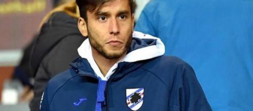 Ricky Alvarez approdato alla Sampdoria