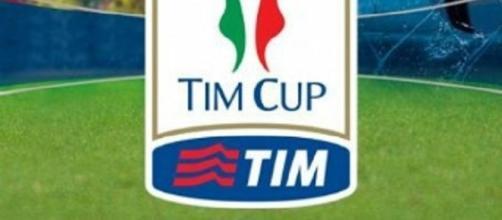 Semifinali Coppa Italia 2015-2016