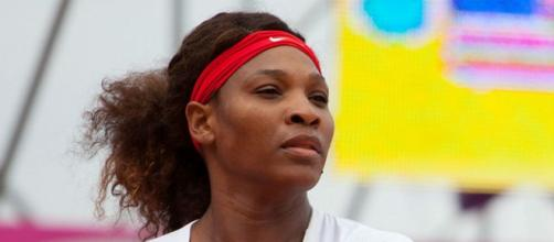 Williams moves on to semifinals (Wikimedia)