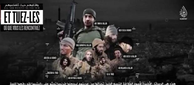 5000 uomini dell'Isis sono già in Europa