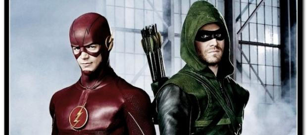 Anticipazioni The Flash e Arrow 29 gennaio 2016