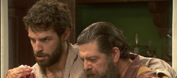 Anticipazioni trame telenovela Il Segreto