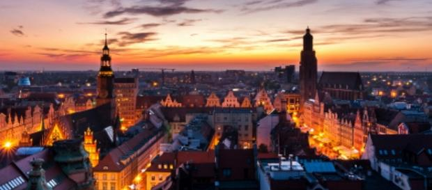 Breslavia es Capital Europea de la Cultura 2016