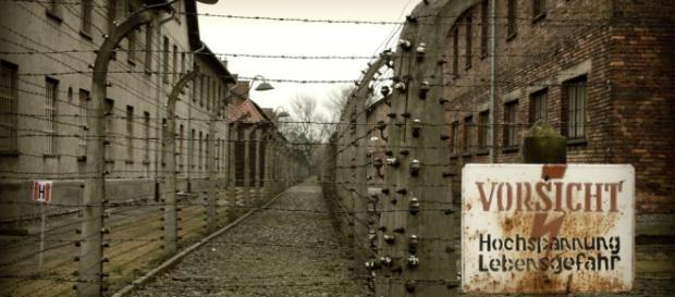 Campo de concentración de Auschwitz (Polonia)
