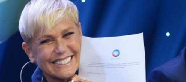 Diretor da Xuxa é afastado (Reprodução/Record)