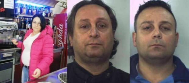 Ei sunt criminalii româncei ucisă în stil mafiot