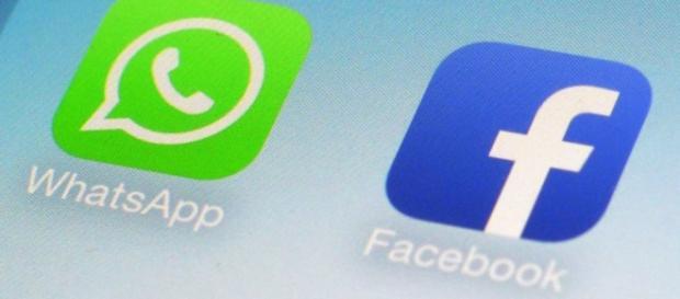 Las dos apps propiedad de Facebook