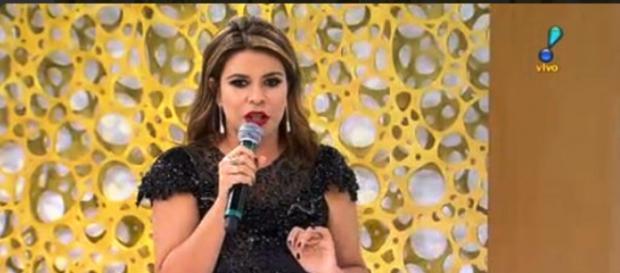 Mara Maravilha (Reprodução/Rede TV)