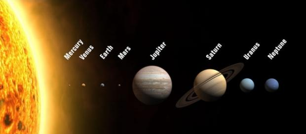 New planet in the solar system? - Google Images