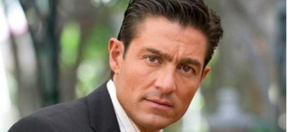 O ator é conhecido por suas novelas mexicanas