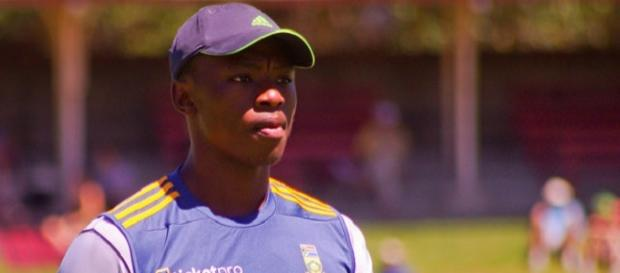Rabada was the star at Centurion